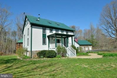 14046 Blackwells Mill Road, Goldvein, VA 22720 - MLS#: 1000446342