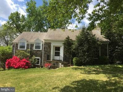 412 Redleaf Road, Wynnewood, PA 19096 - MLS#: 1000446448