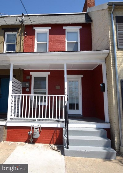 439 South Street W, Frederick, MD 21701 - MLS#: 1000446524