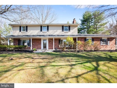 847 Weber Drive, Yardley, PA 19067 - MLS#: 1000446532
