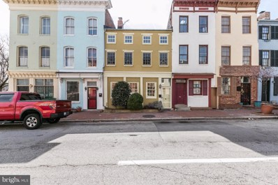 704 Druid Hill Avenue, Baltimore, MD 21201 - MLS#: 1000446558
