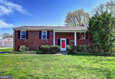 2419 Chetwood Circle, Lutherville Timonium, MD 21093 - MLS#: 1000446670