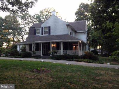 4005 Old Court Road, Baltimore, MD 21208 - MLS#: 1000446730