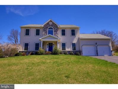 3 N Ridge Court, Palmer, PA 18045 - MLS#: 1000446800
