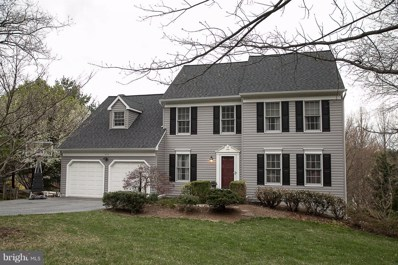 915 Leafy Hollow Circle, Mount Airy, MD 21771 - MLS#: 1000446876