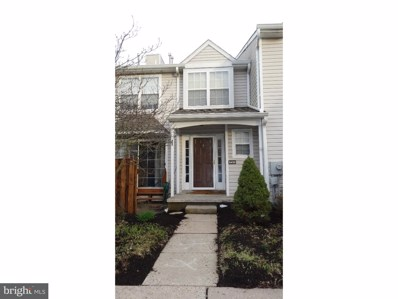 6406 Spruce Mill Drive UNIT 485, Yardley, PA 19067 - MLS#: 1000446904