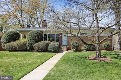 9714 Admiralty Drive, Silver Spring, MD 20910 - MLS#: 1000446924