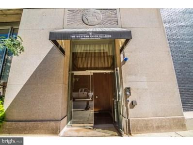 1101 Locust Street UNIT 3F, Philadelphia, PA 19107 - MLS#: 1000446962