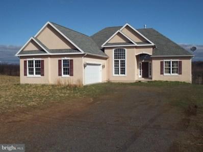 896 Schwartz Valley Road, Schuylkill Haven, PA 17972 - MLS#: 1000447014