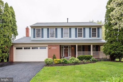 17121 Campbell Farm Road, Poolesville, MD 20837 - MLS#: 1000447016