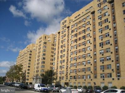 2601 Pennsylvania Avenue UNIT 153, Philadelphia, PA 19130 - MLS#: 1000447030