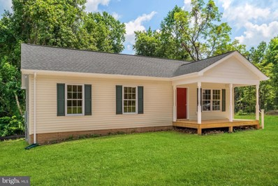 18162 Springs Road, Jeffersonton, VA 22724 - MLS#: 1000447152