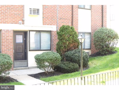100 E Glenolden Avenue UNIT D19, Glenolden, PA 19036 - MLS#: 1000447160