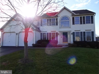 602 Bramblewood Drive, Douglassville, PA 19518 - MLS#: 1000447278
