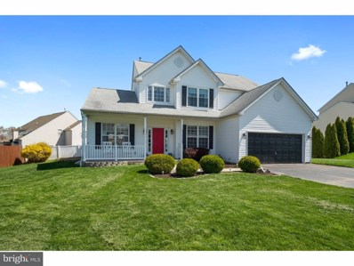 11 Crimson Drive, Norristown, PA 19401 - MLS#: 1000447290