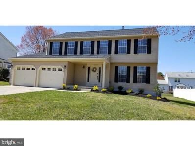 56 Red Bank Drive, Sicklerville, NJ 08081 - MLS#: 1000447354