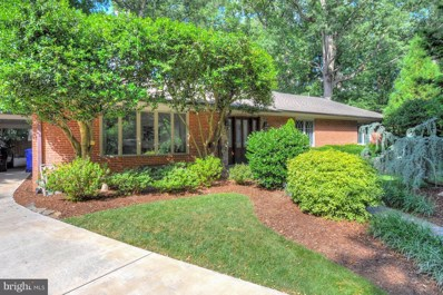 7737 Rocton Court, Chevy Chase, MD 20815 - MLS#: 1000447372