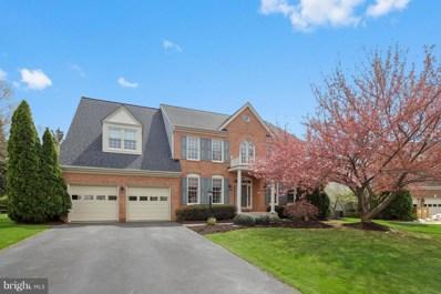 20410 Sawgrass Drive, Gaithersburg, MD 20879 - MLS#: 1000447424