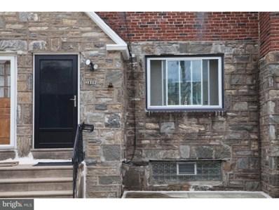 1502 Elbridge Street, Philadelphia, PA 19149 - MLS#: 1000447446