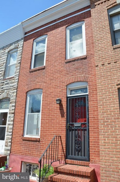 730 Robinson Street, Baltimore, MD 21224 - #: 1000447488