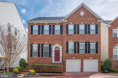 9163 Prices Cove Lane, Fort Belvoir, VA 22060 - MLS#: 1000447492