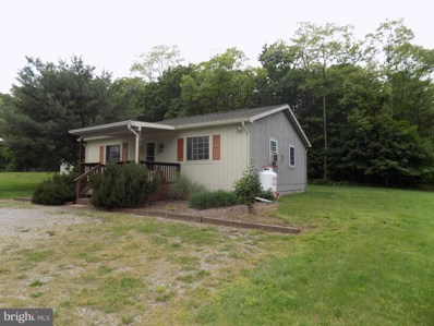 10258 Shives Lane, Upperstrasburg, PA 17265 - MLS#: 1000447512