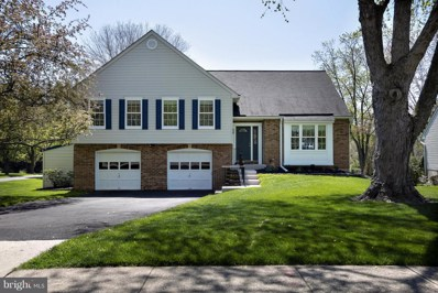 4723 Bates Drive, Ellicott City, MD 21043 - MLS#: 1000447524