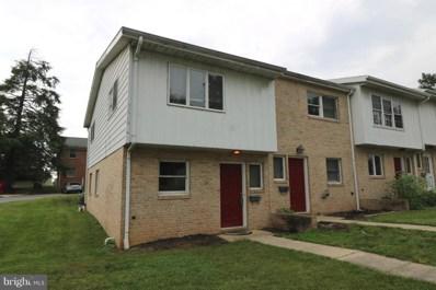236 Addison Avenue, Greencastle, PA 17225 - MLS#: 1000447546