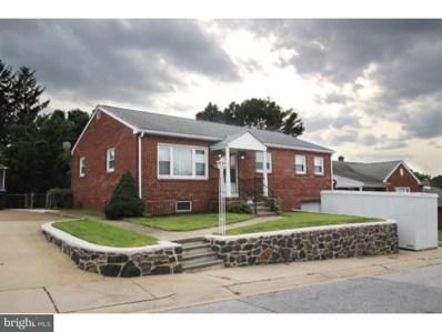 1600 McGovern Terrace, Wilmington, DE 19805 - MLS#: 1000447557