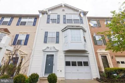5603 Sherborne Knolls, Centreville, VA 20120 - MLS#: 1000447572