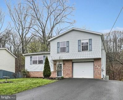 201 Ridgewood Drive, Millersburg, PA 17061 - MLS#: 1000447628