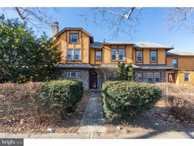 5401 Gainor Road, Philadelphia, PA 19131 - MLS#: 1000447650