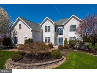 26 Founders Way, Downingtown, PA 19335 - MLS#: 1000447724