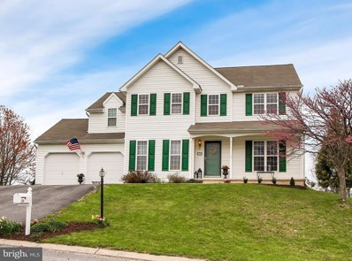320 Monarch Drive, York, PA 17403 - MLS#: 1000447734