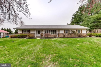 605 Trixsam Road, Sykesville, MD 21784 - MLS#: 1000447796