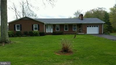 19464 Hickory Drive, Culpeper, VA 22701 - MLS#: 1000447848