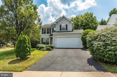 3905 Red Bird Lane, Woodbridge, VA 22193 - MLS#: 1000447886