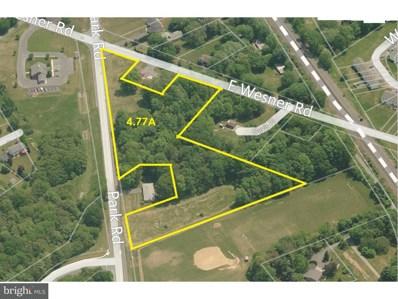 Park Road, Blandon, PA 19510 - MLS#: 1000447911