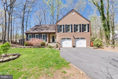 1001 Spain Drive, Stafford, VA 22554 - MLS#: 1000447948