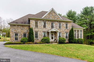21004 West Liberty Road, White Hall, MD 21161 - MLS#: 1000447956