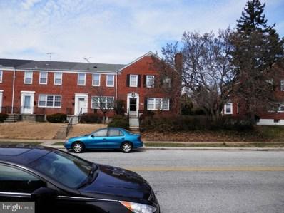 8130 Pleasant Plains Road, Baltimore, MD 21286 - MLS#: 1000448130