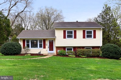6424 Carriage Drive, Alexandria, VA 22310 - MLS#: 1000448178