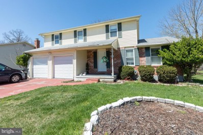 6628 Hunters Wood Circle, Baltimore, MD 21228 - MLS#: 1000448222
