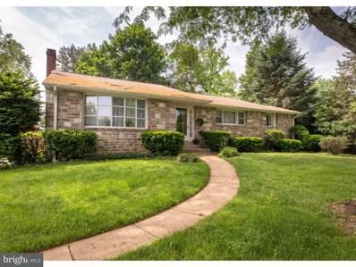 1365 Meetinghouse Road, Meadowbrook, PA 19046 - MLS#: 1000448258
