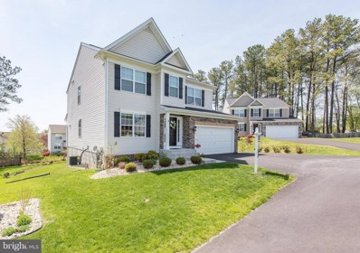 6015 Chris Way, Elkridge, MD 21075 - MLS#: 1000448272