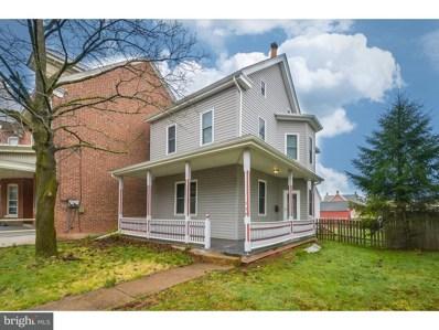 117 S 5TH Street, Perkasie, PA 18944 - MLS#: 1000448298