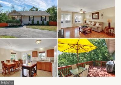29 Crestview Drive, Front Royal, VA 22630 - MLS#: 1000448318