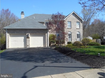 2647 Woodsview Drive, Bensalem, PA 19020 - MLS#: 1000448320