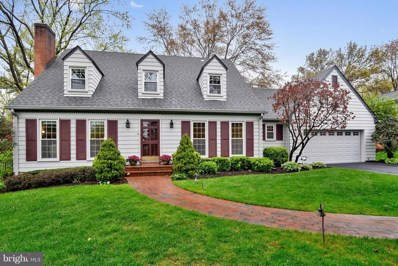 2300 Wilkinson Place, Alexandria, VA 22306 - MLS#: 1000448330