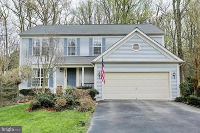 2223 Community Drive, Waldorf, MD 20601 - MLS#: 1000448336